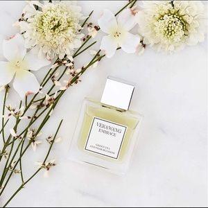 Vera Wang Embrace Green Tea & Pear Blossom 1 Fl Oz